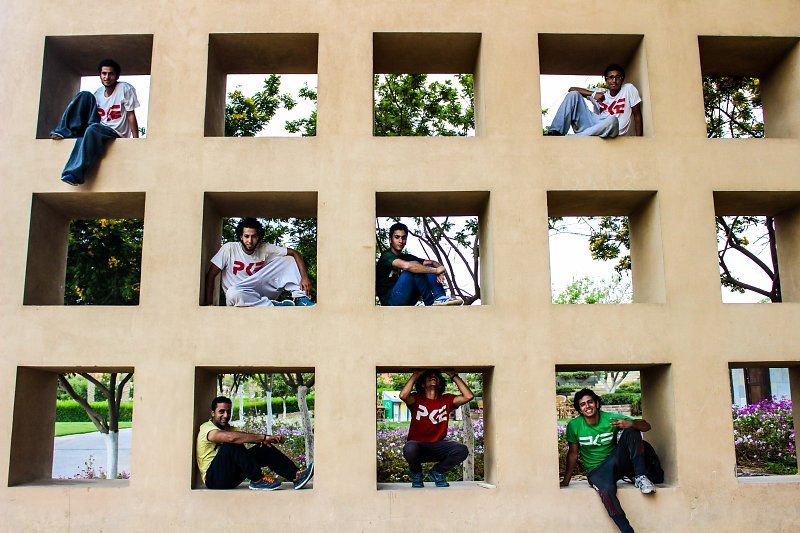 parkour essays Parkour focuses on self defense through tactical retreat needless to say it takes a lot of guff for it  an urban adventure - photo essays duplication.